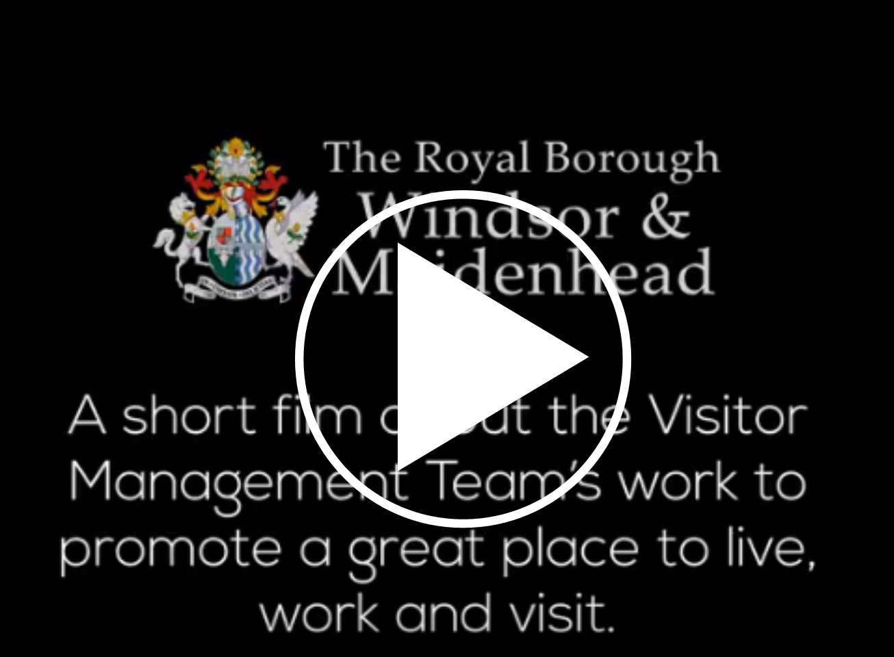Windsor Visitor Management