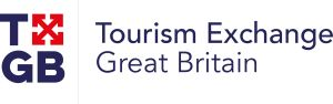 TXGB Tourism Exchange Great Britain logo