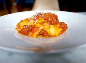 Caldesi in Campagna Slow Cooked Ragu for takeaway