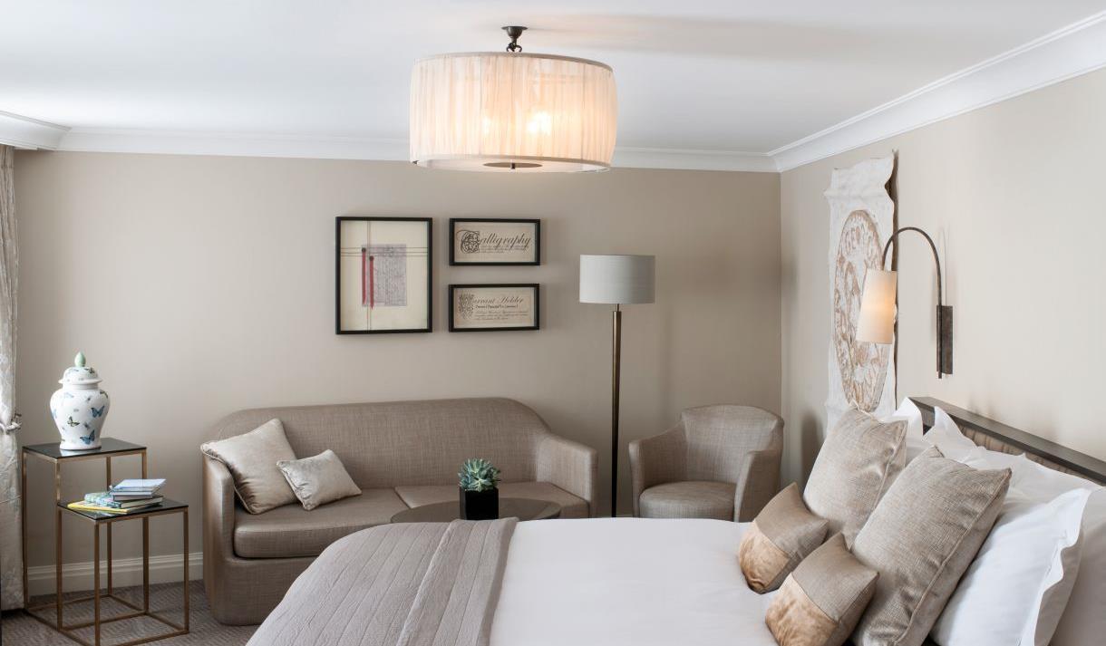 Castle Hotel, Windsor – MGallery Hotel Collection - Visit
