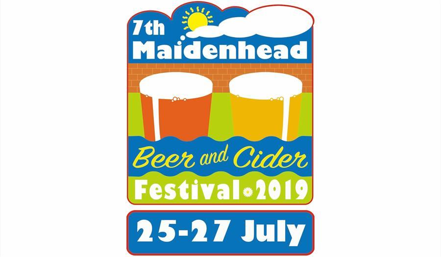 Maidenhead Beer & Cider Festival - Visit Windsor