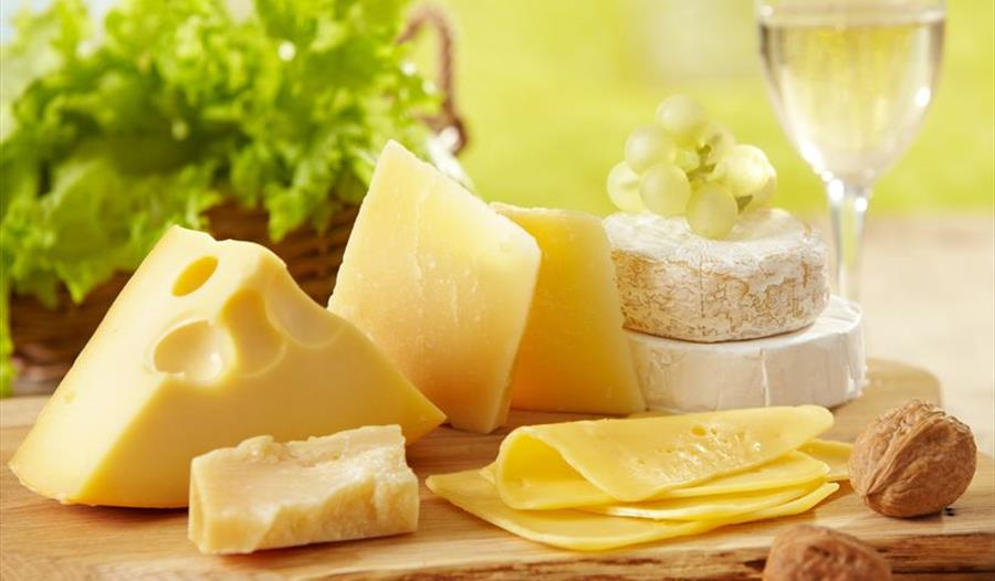 Artisan Cheese & Wine Evening - Visit Windsor