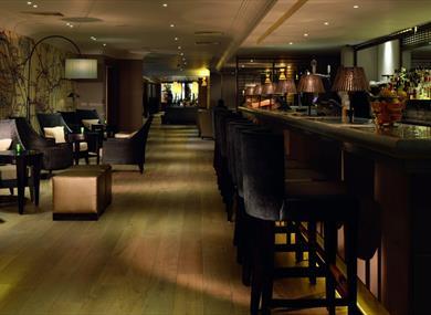 Macdonald Windsor Caley S Lounge