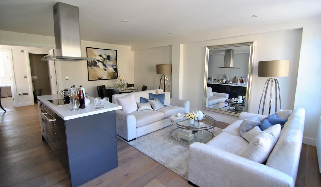 Accommodation Windsor Short Term Rentals In Serviced Self Catering Apartments