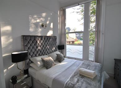 Accommodation Windsor - Short term rentals in Windsor: serviced accommodation & self catering apartments