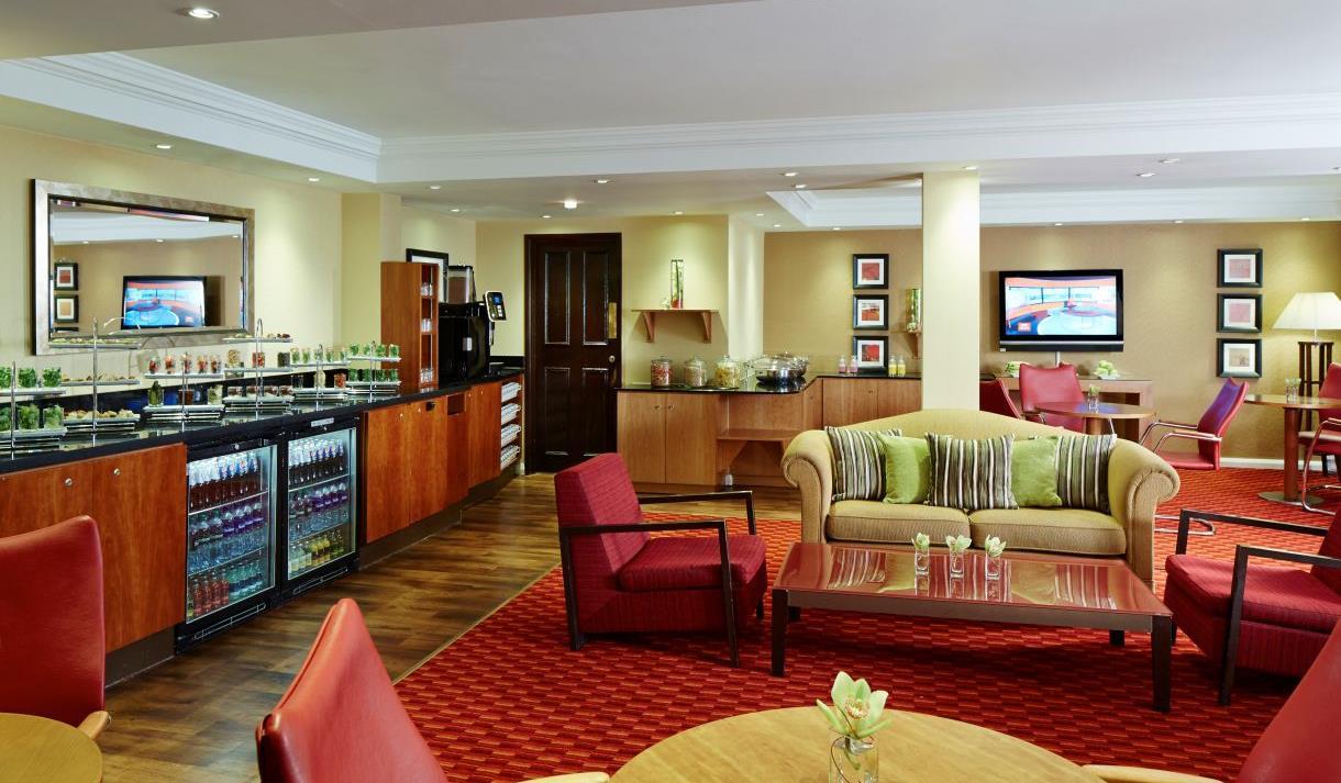 Heathrow Windsor Marriott Slough Visit Windsor