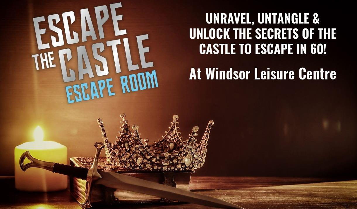 Escape In 60 Windsor - Visit Windsor