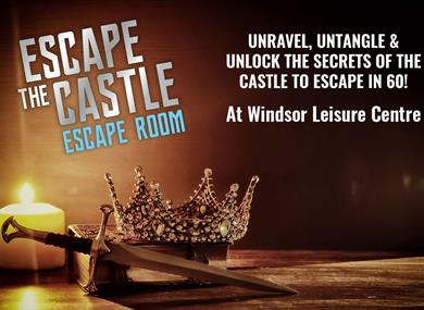 Windsor Leisure Centre - Visit Windsor