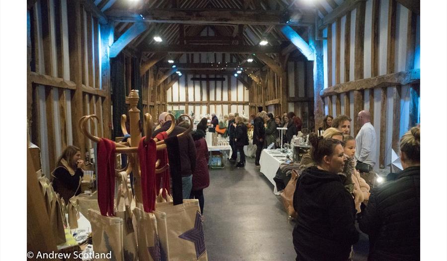 Norden Farm Centre for the Arts' Night Market - Visit Windsor