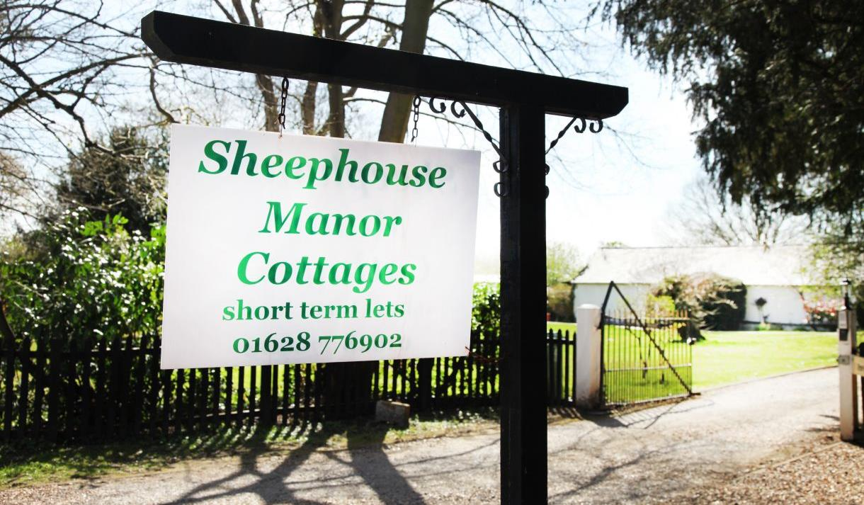 Sheephouse Manor Cottages - Maidenhead - Visit Windsor
