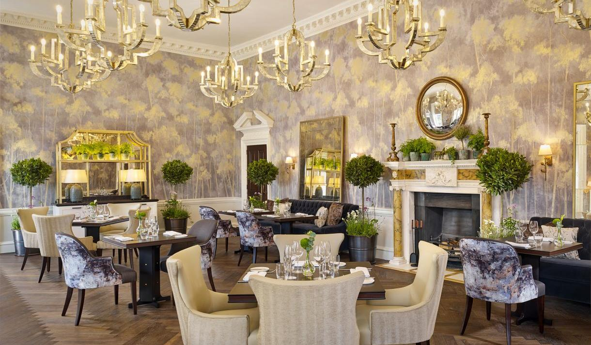 The Langley Buckinghamshire - Visit Windsor