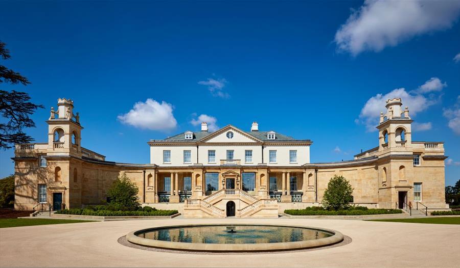 The Langley Buckinghamshire - Iver - Visit Windsor