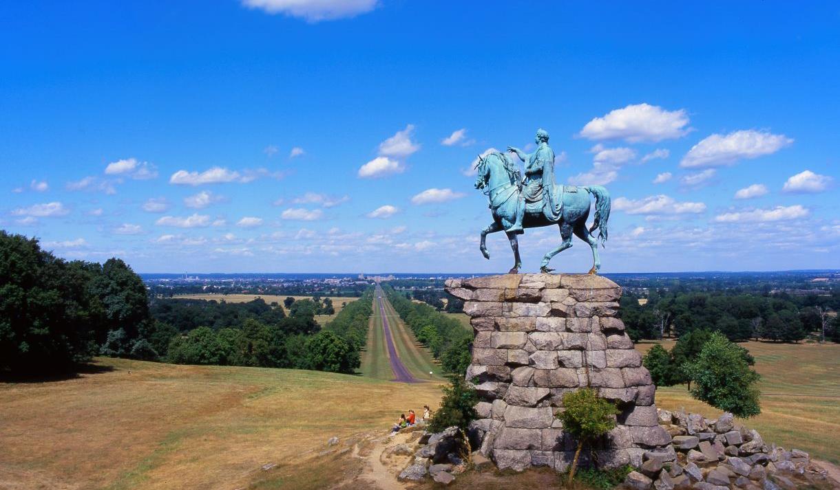 Windsor Great Park - Visit Windsor