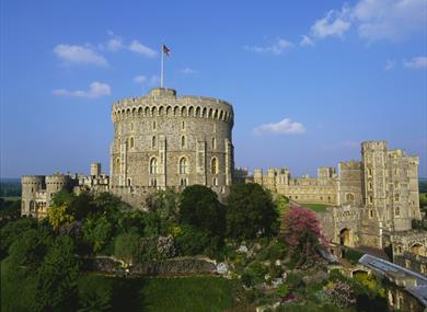 windsor castle royal collection trust her majesty queen elizabeth ii - Castle