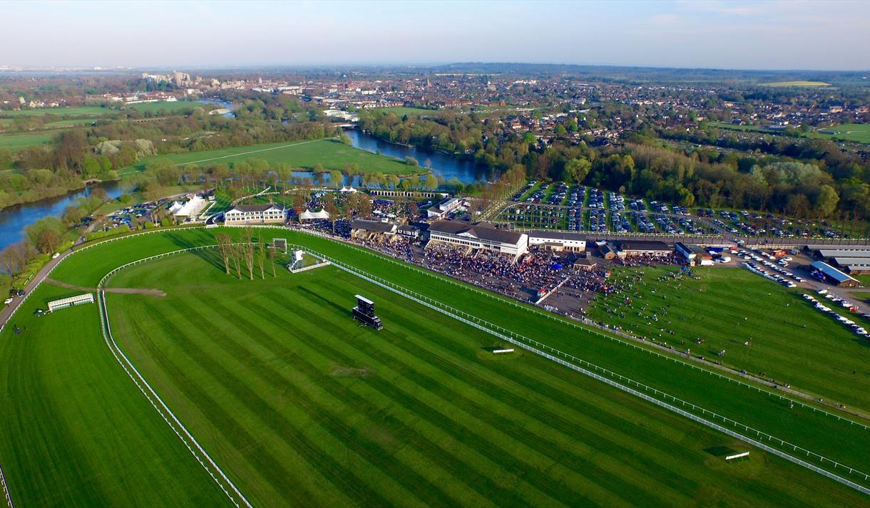 Royal Windsor Racecourse - Visit Windsor