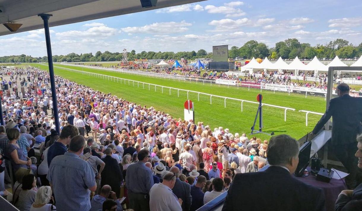 Image result for windsor races