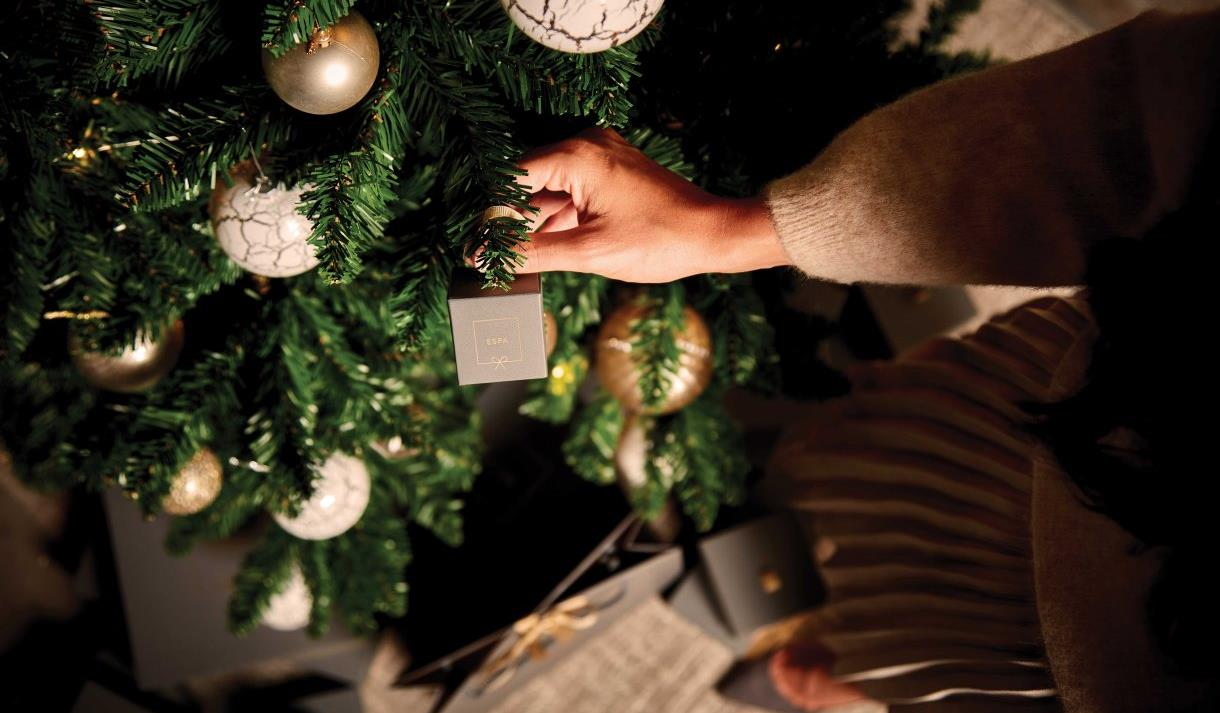 Christmas Beauty Market At The Runnymede On Thames Visit