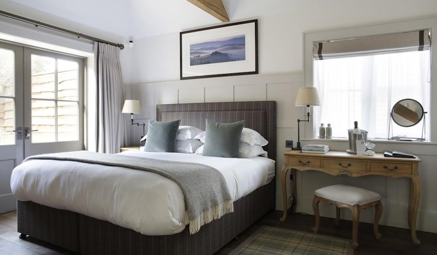 Hurley House Hotel - Maidenhead - Visit Windsor