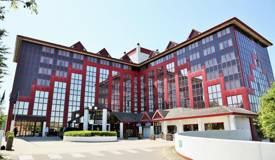 Copthorne Hotel Slough-Windsor - Slough - Visit Windsor