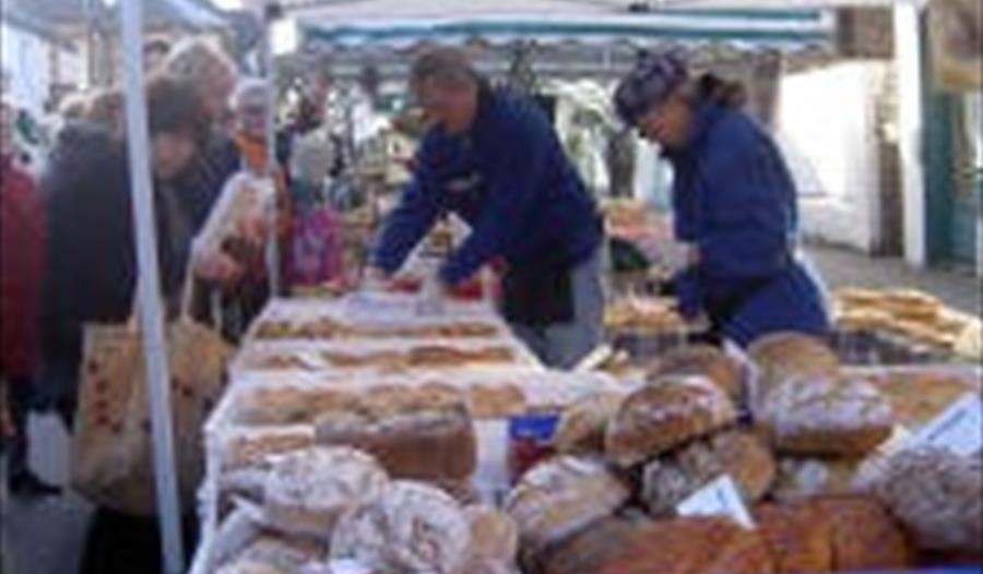 Windsor Farmers' Market - Visit Windsor