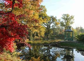 Be inspired to visit us this autumn!