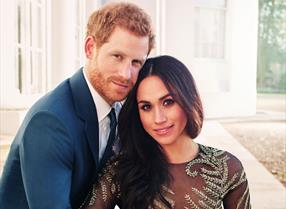 Thumbnail for Royal Wedding