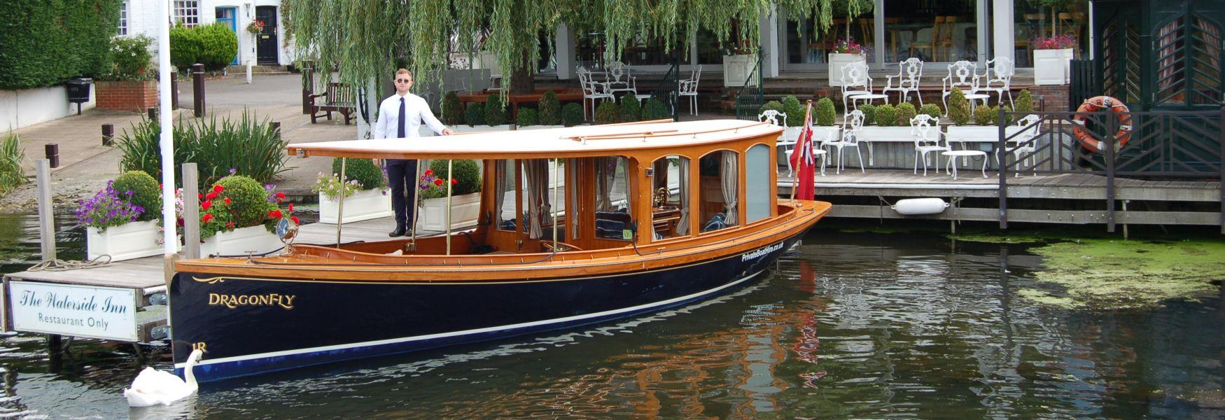 Private Boat Hire Ltd