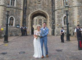 Thumbnail for Your Wedding with a Royal Twist