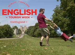 English Tourism Week|