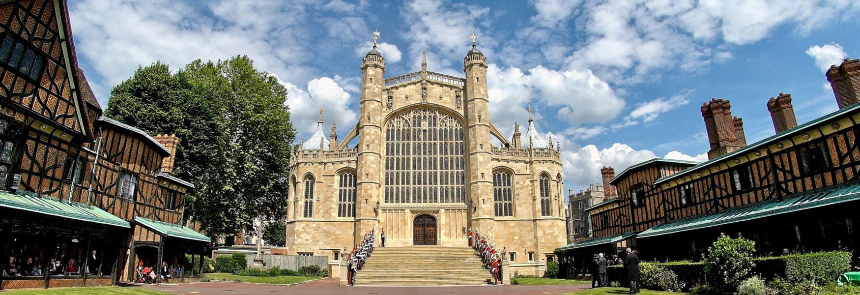 St George's Chapel