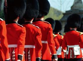 Thumbnail for Changing the Guard