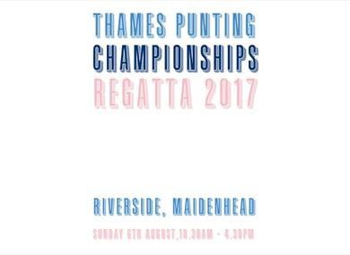 Thames Punting Championships