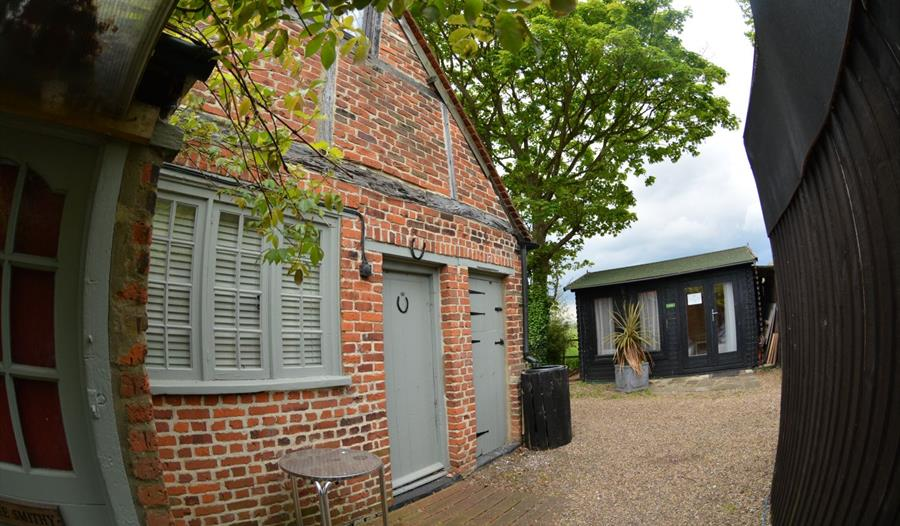 Dorney Self-Catering Apartments