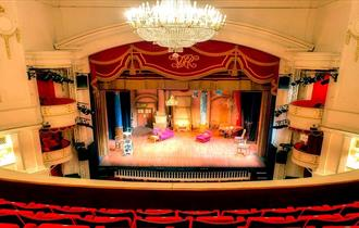 Theatre Royal Windsor