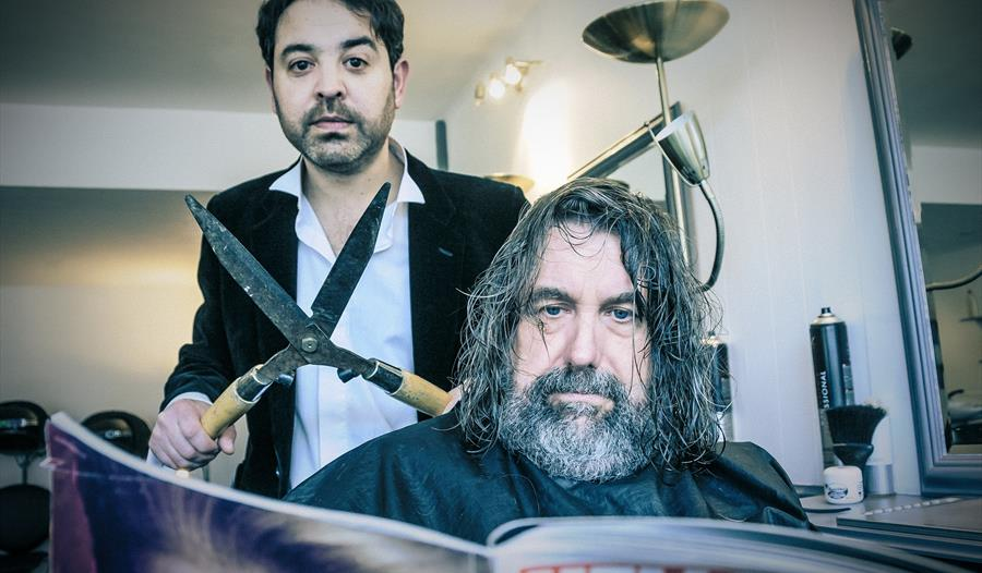 Belshazzar's Feast Tour Comes to Norden Farm Centre for the Arts