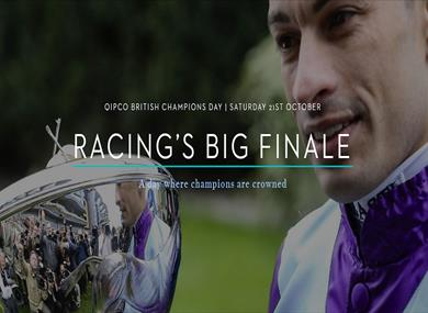 Racing at Ascot 2017: QIPCO British Champions' Day