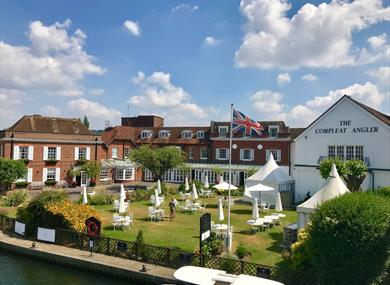 Compleat Angler Hotel - Macdonald Hotels
