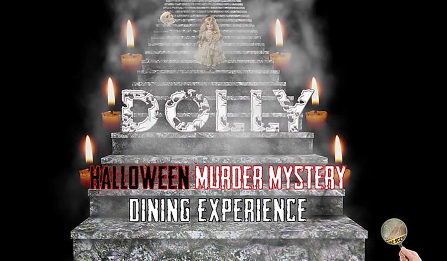 Dolly; A 1930's Murder Mystery at the Windsor Guildhall