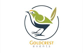 Goldcrest Events logo