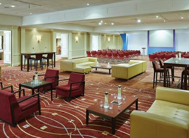 Marriott Hotel Heathrow Windsor