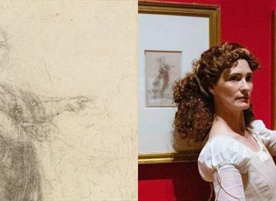 The Big Draw: Leonardo 500