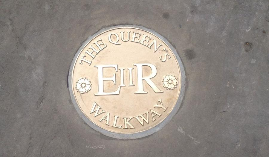 The Queen's Walkway