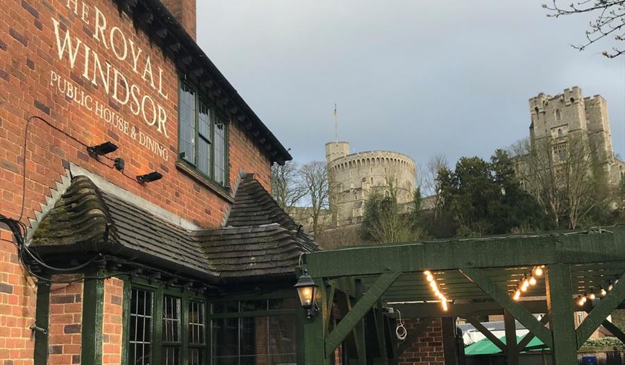 The Royal Windsor Public House & Dining