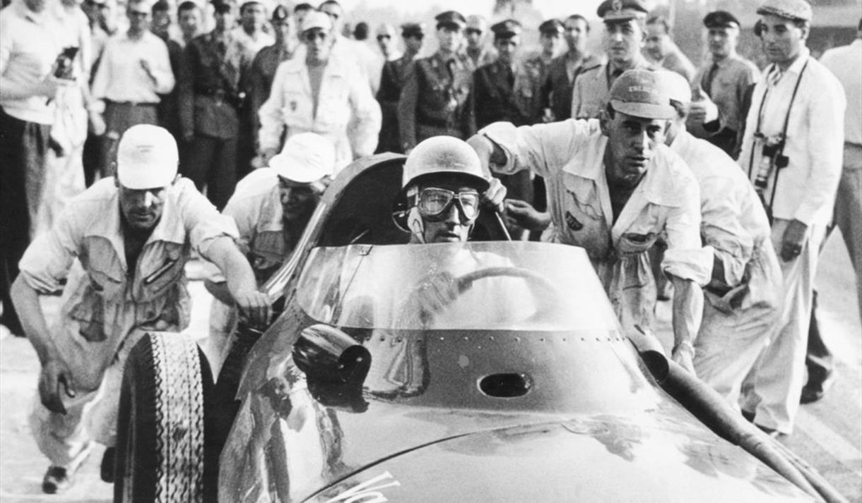Vanwall - One Man's Dream: Online Lecture