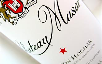 Chateau Musar Wine Tasting