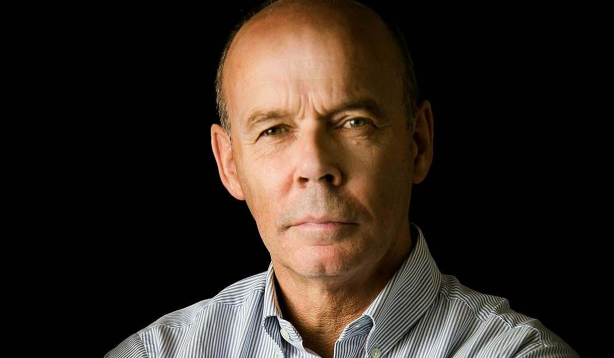 An Evening with Sir Clive Woodward at Cliveden