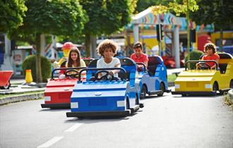 The LEGOLAND® Windsor Resort