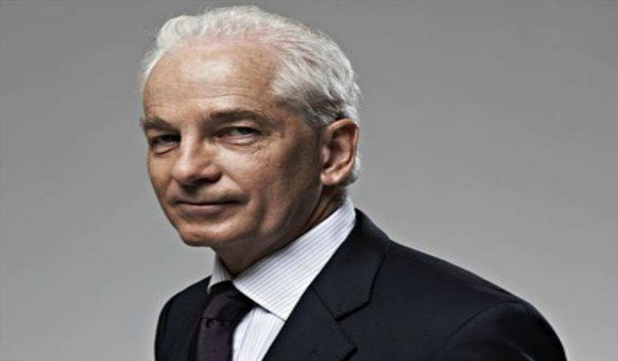 An Evening with David Gower