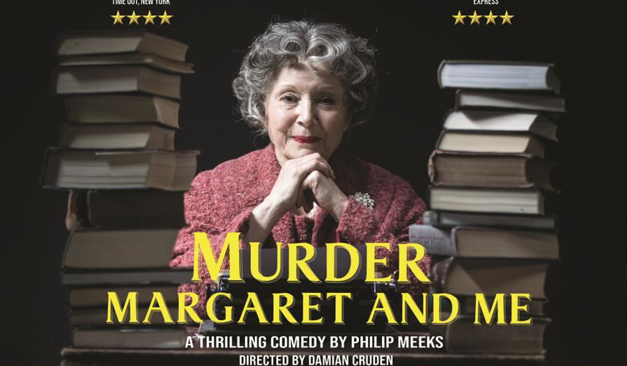 Murder, Margaret and Me