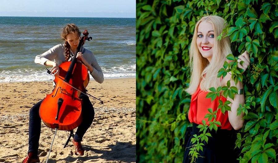 Lunchtime Concert: Turner Duo